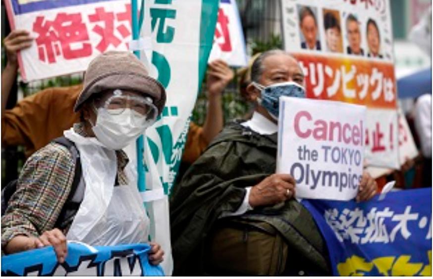 Giappone 'da domenica stop all'emergenza