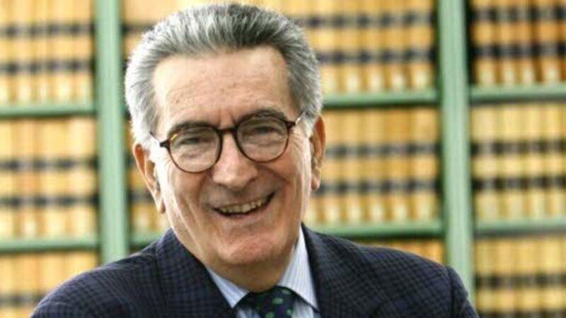 Intervista  a Gianfranco Pasquino