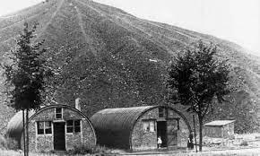 Belgio (5. Gli alloggi dei minatori italiani)