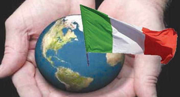 La Comunita' si riunisce per celebrare il 75mo Anniversario della Repubblica Italiana ed il 160 mo Anniversario dell'Unità d'Italia