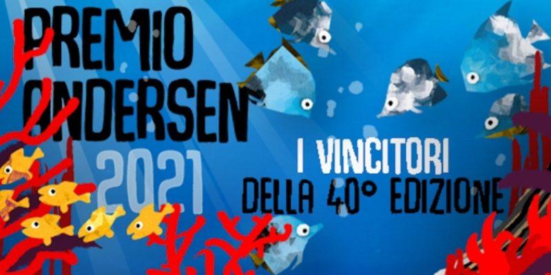 Premio Andersen: i vincitori della 40esima edizione