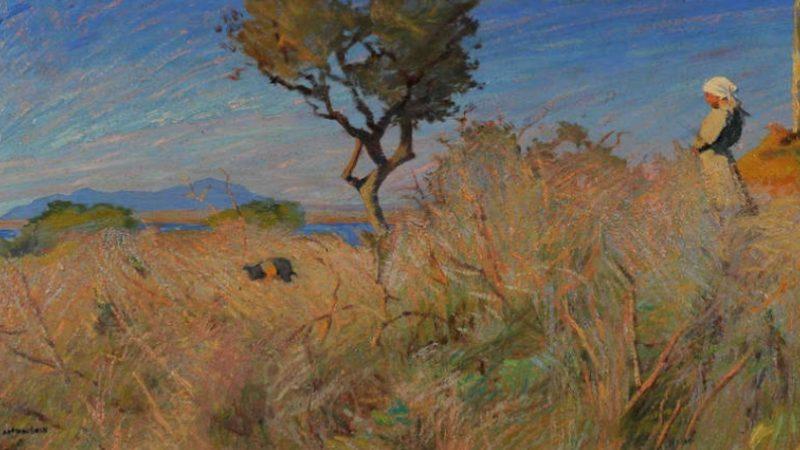 """""""Van Gogh involontario"""": a Livorno un omaggio a Mario Puccini"""