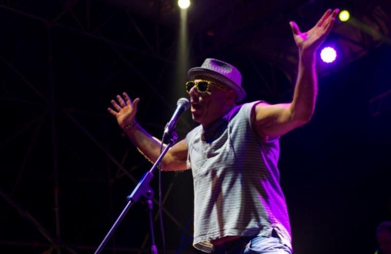 Pat Girondi: il bluesman italo americano punta a Sanremo