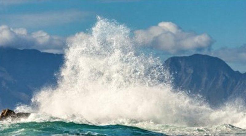 ENEA lancia prima indagine nazionale sull'energia dal mare