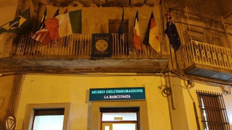 """""""La Barcunata"""": aperto a Vibo Valentia il museo dell'emigrazione"""