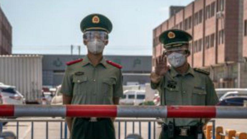 Pechino:stop domande su errore laboratorio