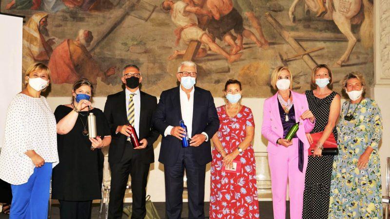 A Napoli la presentazione del libro:'la violenza di genere dalla A alla Z'