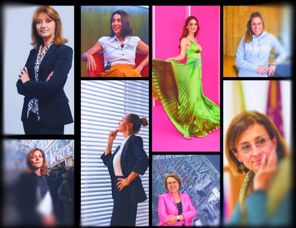 Donne italiane nel mondo:la nuova rubrica di Radici