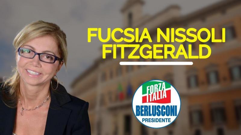 NISSOLI (Forza Italia – Ripartizione Nord e Centro America):Green Pass/ quali modalità per gli italiani all'estero?