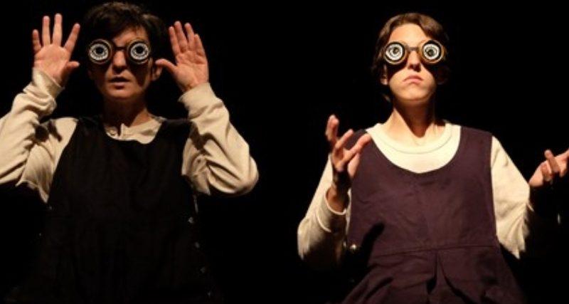 """Con """"Faccio Storie"""" torna in Basilicata il teatro per l'infanzia e la gioventù di #reteteatro41"""
