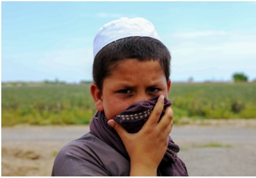 Covid: la preoccupazione dell'Unicef per i bambini rimasti senza genitori