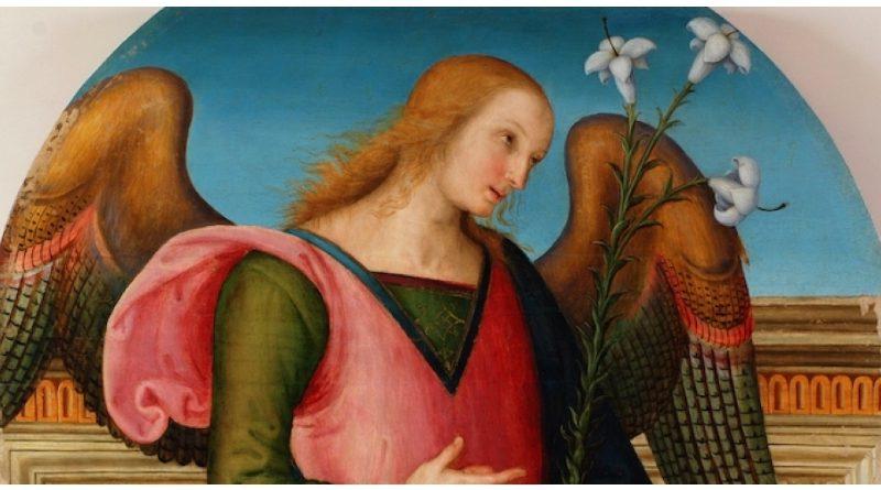"""A Urbino """"Perugino, il maestro di Raffaello"""""""
