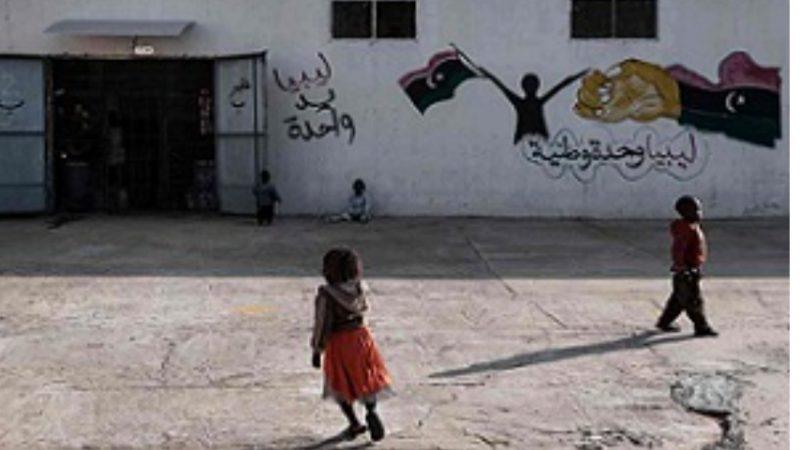 Impennata di casi di Covid-19 in Libia: l'allarme dell'Unicef