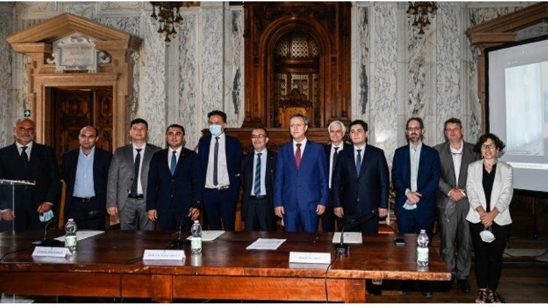 L'Università di Pisa apre una sede estera in Uzbekistan