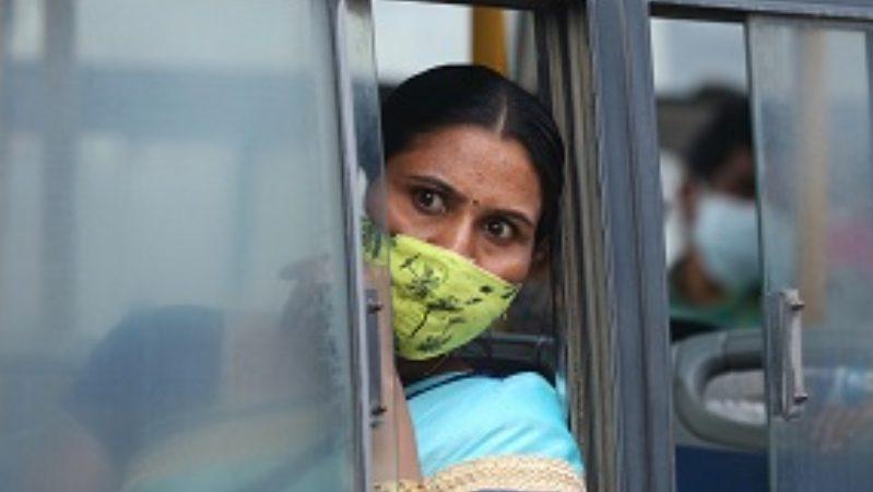 India:la terza ondata partirà da Mumbai?
