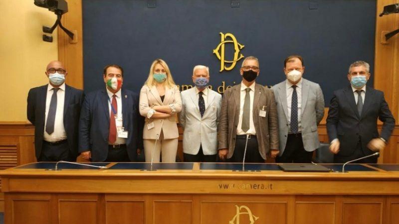 L'Italia con Sinergitaly promuove il Made in Italy sanitario in Kosovo