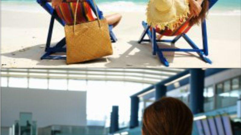 Vacanze:3 mln italiani a casa per paura contagio