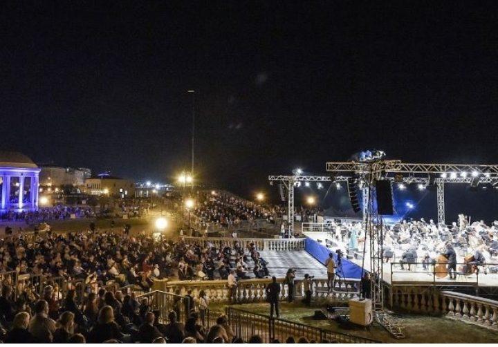 A Livorno apre il Mascagni Festival con Michele Placido