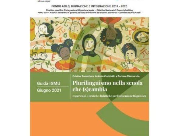Plurilinguismo nella scuola che (s)cambia: online la Guida della Fondazione Ismu