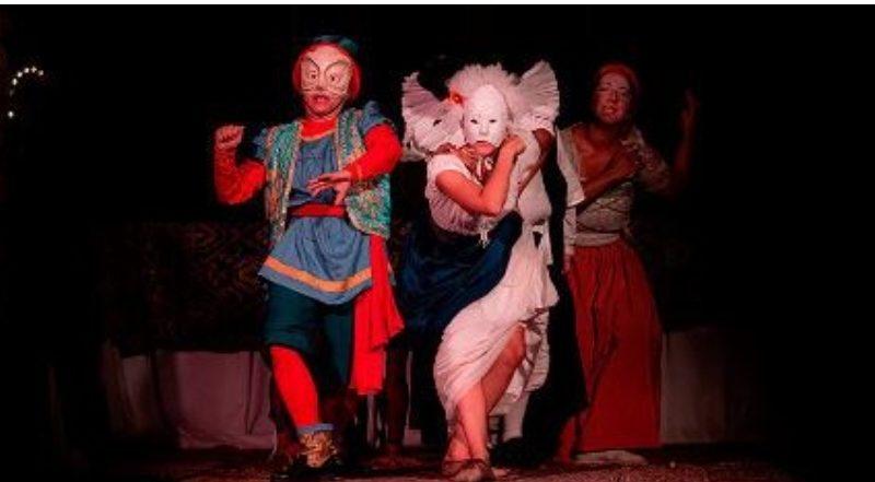 Madrid: in scena il dramma di San Genesio martire romano