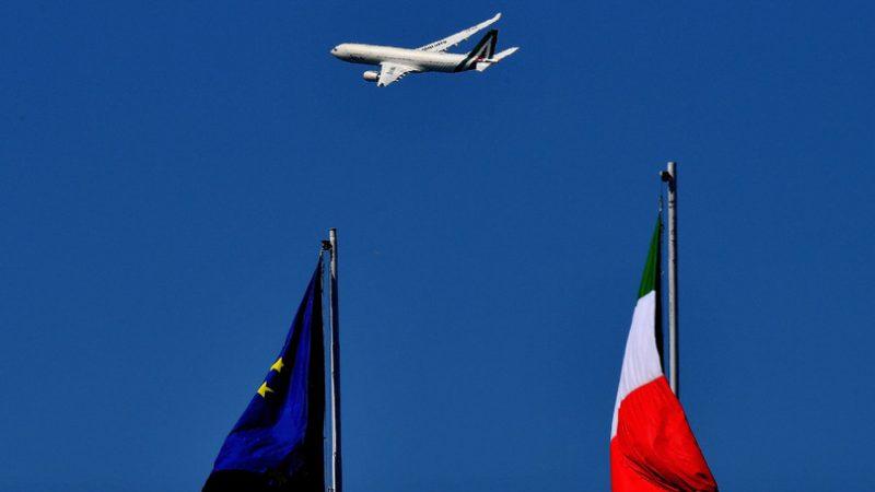 Raggiunta l'intesa con l'Ue su Ita: sarà pienamente operativa dal 15 ottobre