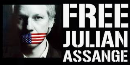 Julian Assange e i torturatori smascherati