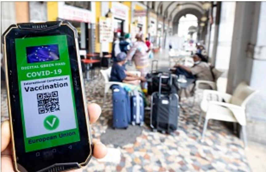 Green  pass:stop al ristorante al chiuso per 11 mln di italiani