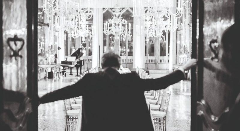 Red carpet, lifestyle e la cena di gala per Tornatore alla Mostra di Venezia con Martino Crespi