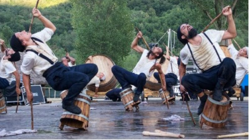 """Torna a salpare la nave di """"Moby Dick"""" del Teatro dei Venti: tournée nei Paesi Balcanici con il sostegno della Regione Emilia-Romagna"""
