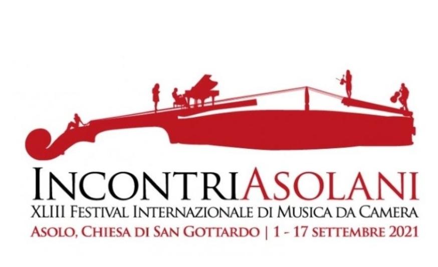 Incontri Asolani: XLIII edizione del Festival Internazionale di Musica da Camera