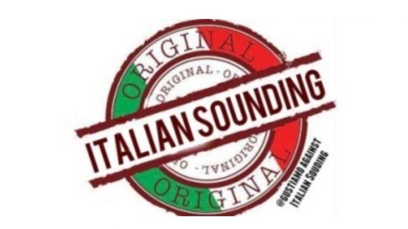 """Confeuro sull'""""italian sounding"""": la lotta contro la contraffazione alimentare non è ancora vinta"""