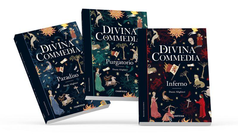 Divina commedia: l'arte contemporanea rilegge Dante Alighieri