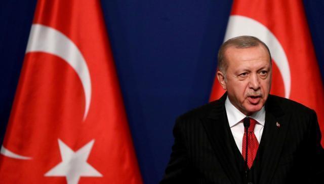 La partita di Erdogan in Afghanistan