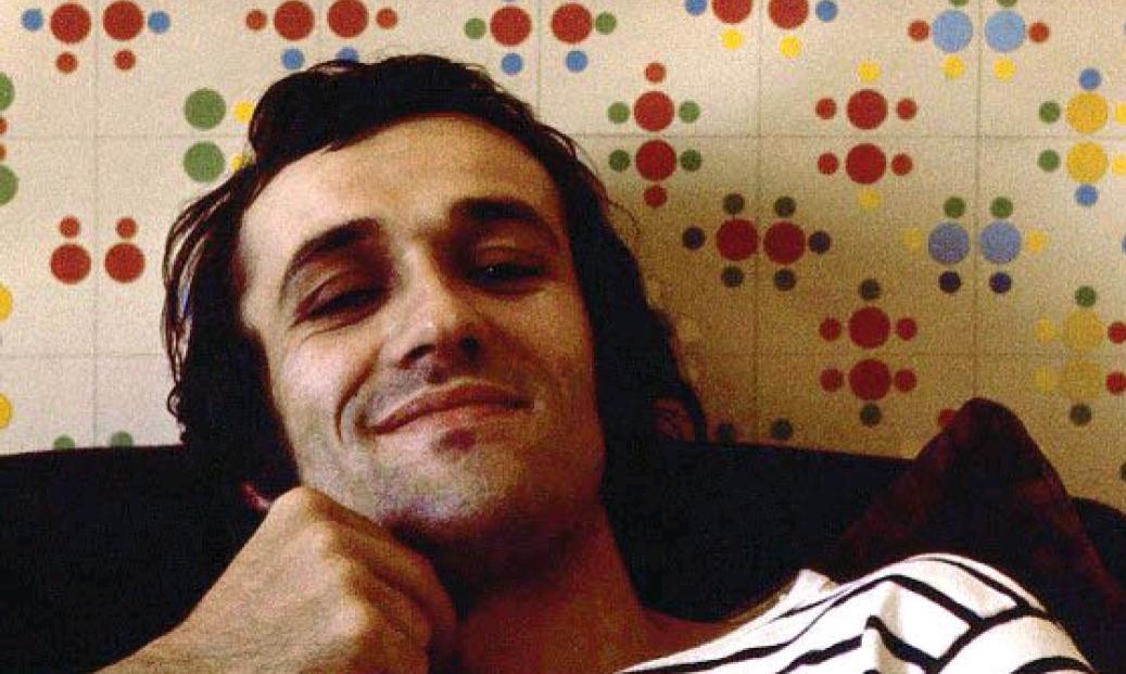 Alighiero Boetti : nel suo mondo fantastico l'amicizia con Ali