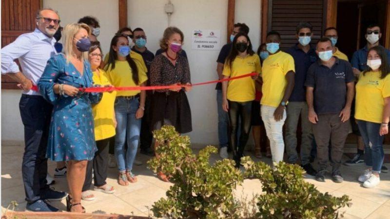 Nascono a Bari i primi condomini sociali destinati a donne e adulti in difficoltà