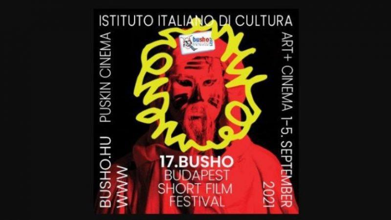 Dieci corti italiani al Busho Film Festival di Budapest