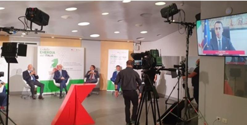 """La Bella Energia dell'Italia"""": le imprese partner del Padiglione anticipano il confronto sulla transizione energetica di Expo Dubai"""