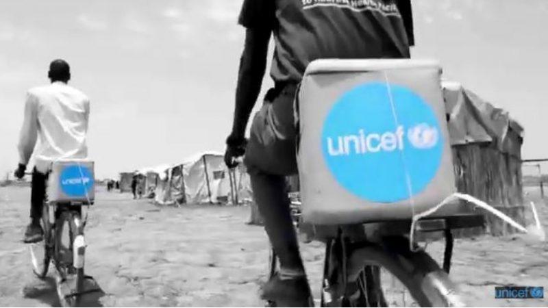 UNICEF Italia alla 78° Mostra Internazionale d'Arte Cinematografica di Venezia