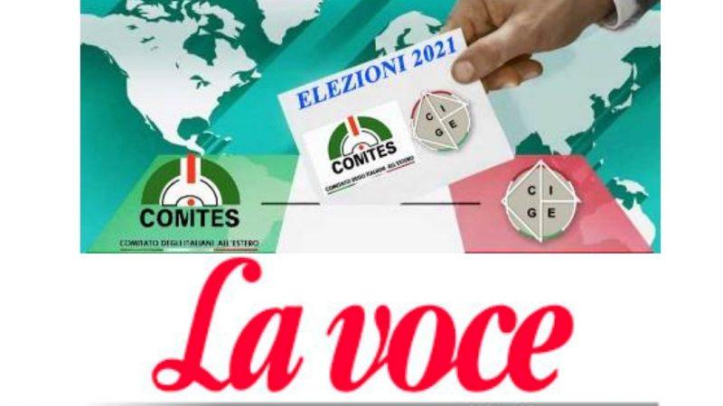 La voce d'Italia/ Al via la corsa per il rinnovo dei Comites – di Mauro Bafile