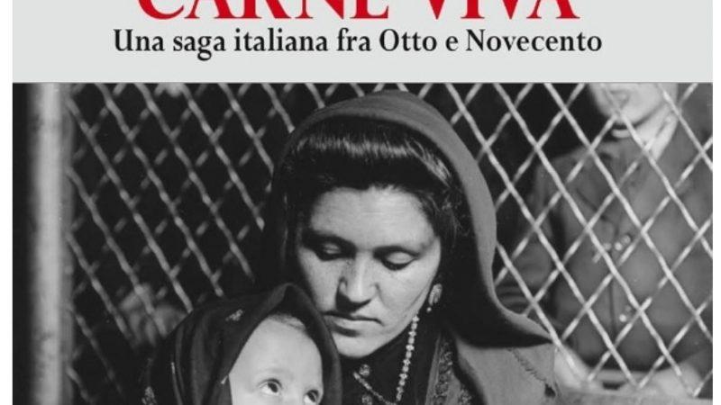 Carne Viva: Nadia Verdile presenta il suo libro sull'emigrazione a Ururi