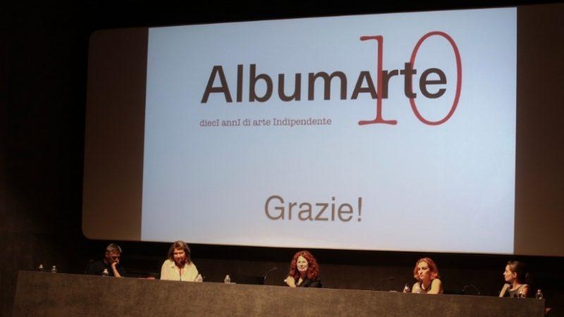AlbumArte presenta il nuovo progetto editoriale a Scutari in Albania