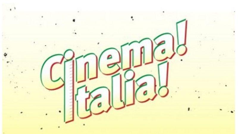 """Torna in Germania il festival """"Cinema Italia!"""": si parte da Amburgo"""