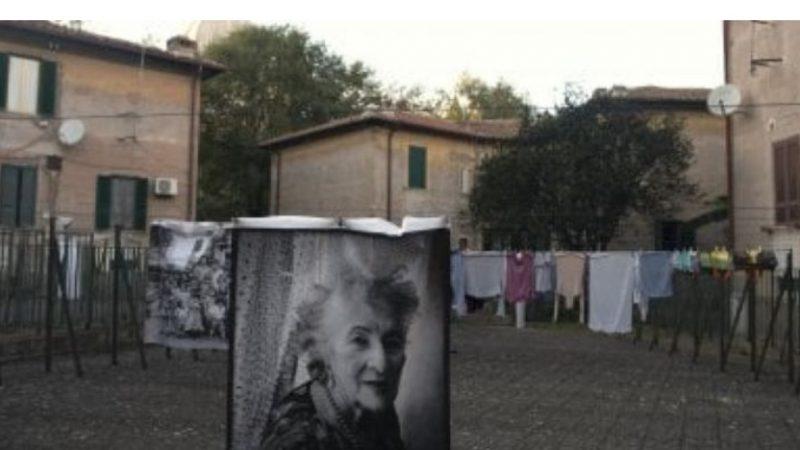 """Roma: torna """"Garbatella Images_ Memoria tra passato, presente e futuro"""""""