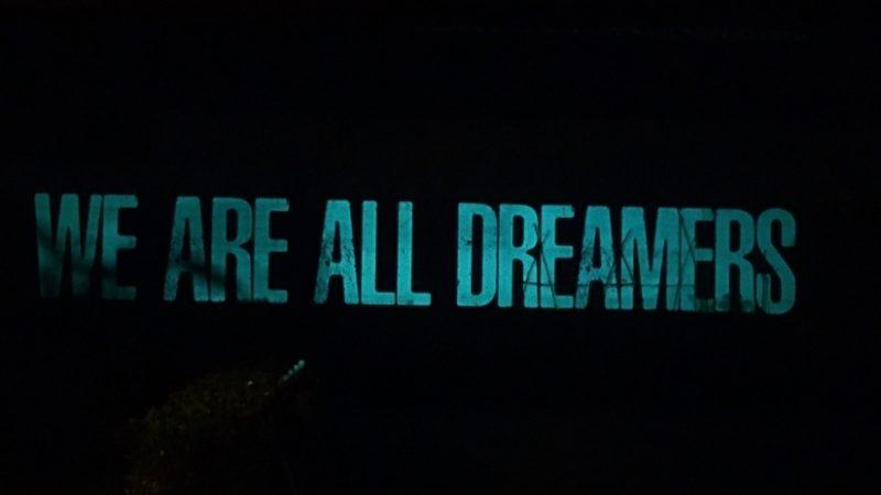 Dreamers: negli spazi urbani di New York City una mostra collettiva internazionale targata Italia
