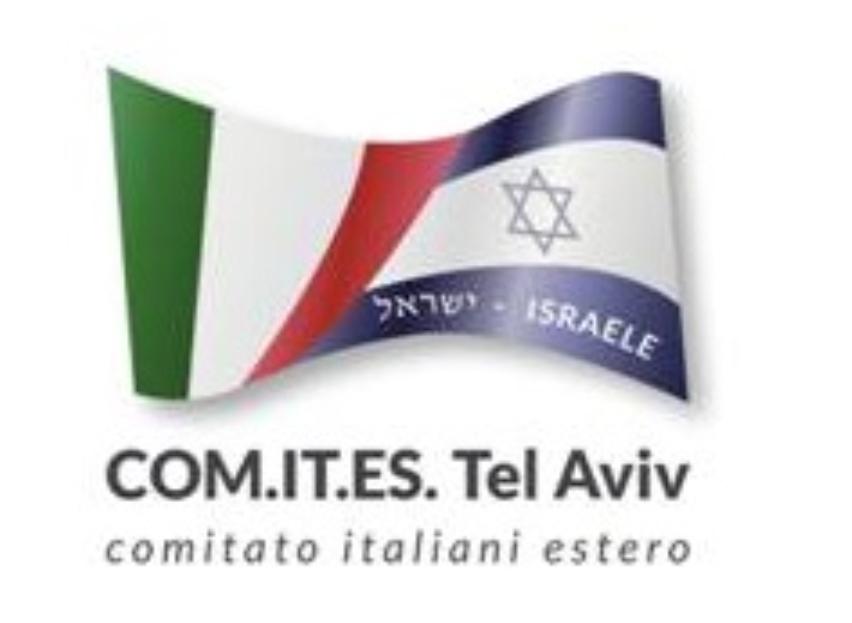 Il 1° ottobre l'assemblea del Comites Tel Aviv