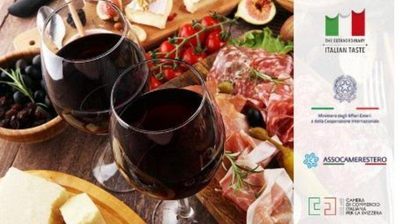 A Ginevra il True Italian Food Lab della Ccis