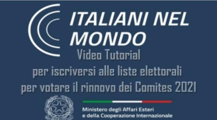 Elezioni Comites: online il videotutorial dei Comites svizzeri
