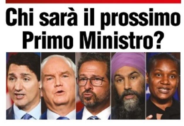 Chi sarà il prossimo Primo Ministro?
