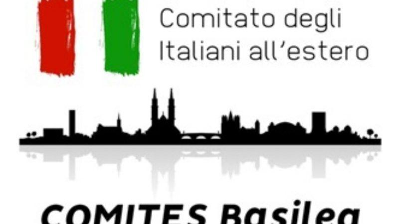 Elezioni Comites: a Basilea info day e supporto ai connazionali