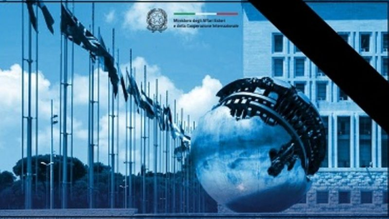 Farnesina: nasce la Direzione generale per la diplomazia pubblica e culturale